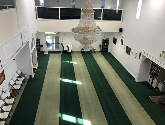 mosque fort lauderdale florida